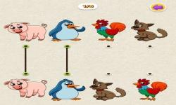 Match  Animals screenshot 4/6