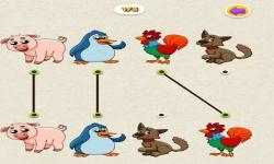 Match  Animals screenshot 5/6