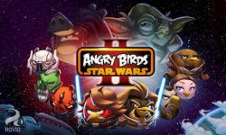 Angry Birds Star Wars II only screenshot 1/6