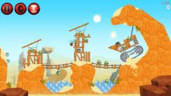Angry Birds Star Wars II only screenshot 4/6