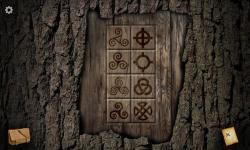 The Lost Treasure select screenshot 3/6