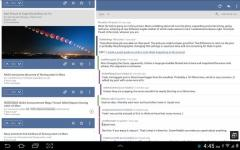 BaconReader Premium for Reddit active screenshot 3/6