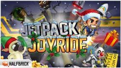 Jetpack Joyride general screenshot 1/6