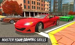 Ultimate Car Driving School screenshot 2/5