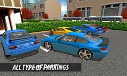 Ultimate Car Driving School screenshot 3/5