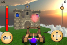 Sky Catapult 3D screenshot 1/6