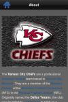 Chiefs Fans screenshot 2/6
