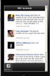 Mindless Behavior  Fan App screenshot 3/6