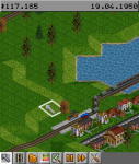 Train  Tycoon screenshot 1/6