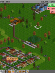 Train  Tycoon screenshot 3/6