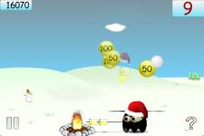 Marshmallow Ninja - Lite screenshot 2/6