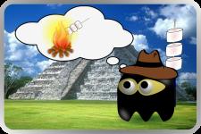 Marshmallow Ninja - Lite screenshot 6/6