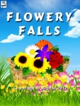 Flowery Falls Free screenshot 1/6