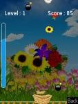 Flowery Falls Free screenshot 2/6
