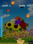 Flowery Falls Free screenshot 3/6
