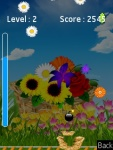 Flowery Falls Free screenshot 6/6