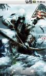 Assassins Creed Live WP - FREE screenshot 1/5