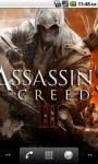 Assassins Creed Live WP - FREE screenshot 2/5