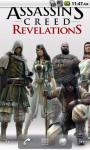 Assassins Creed Live WP - FREE screenshot 3/5
