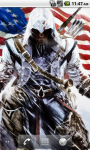 Assassins Creed Live WP - FREE screenshot 4/5