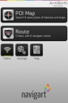 NavigArt screenshot 1/1