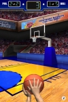 3 Point Hoops Basketball Lite screenshot 1/1