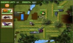 Cutant Mutant Invasion screenshot 3/4