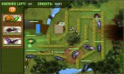 Cutant Mutant Invasion screenshot 4/4