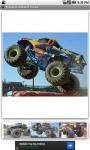 Fantastic Monster Trucks screenshot 1/3