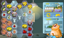 Steal the Meal Unblock Puzzle Android screenshot 3/6