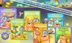 Steal the Meal Unblock Puzzle Android screenshot 6/6