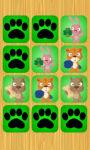 Kids Memory Matching Tap Touch Game screenshot 1/3