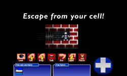Escape from Alcatraz screenshot 1/5