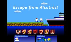 Escape from Alcatraz screenshot 4/5
