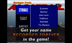 Escape from Alcatraz screenshot 5/5