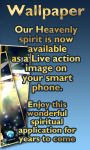 Holy Spirit Cross LWP free screenshot 3/3