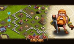 Dragon Empire Clash of Spartan screenshot 6/6