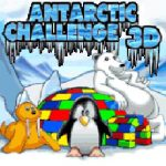 Antarctic Challenge 3D Lite screenshot 1/4