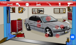 Repair A Car: BMW screenshot 1/3