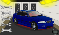 Repair A Car: BMW screenshot 2/3