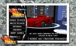 Action Racing 3D Reloaded screenshot 1/5