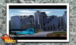 Action Racing 3D Reloaded screenshot 3/5
