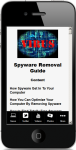 Free Spyware Remover screenshot 4/4