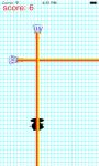 A Brave Flying Pig: Laser Gun Shooting Free screenshot 2/3