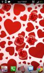 Bubble Love Live Wallpaper screenshot 2/6