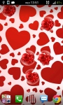 Bubble Love Live Wallpaper screenshot 4/6
