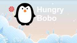 Hungry Bobo screenshot 1/6