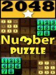 2048 Number Puzzle Game Free screenshot 1/4