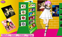 CD Shop screenshot 4/5