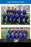 Japan National Team Wallpaper screenshot 3/5